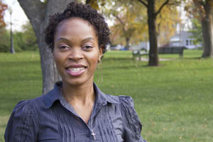 Dr. Adebukola Gbade-Oyelakin 2012